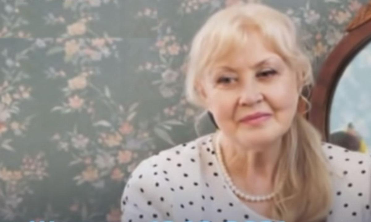 Нину Шацкую не могут похоронить из-за отсутствия денег