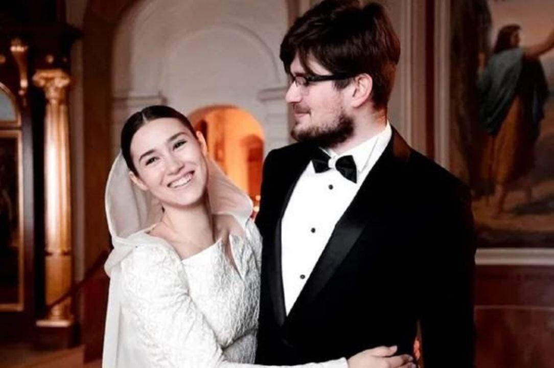 Свадьба Дианы Немцовой
