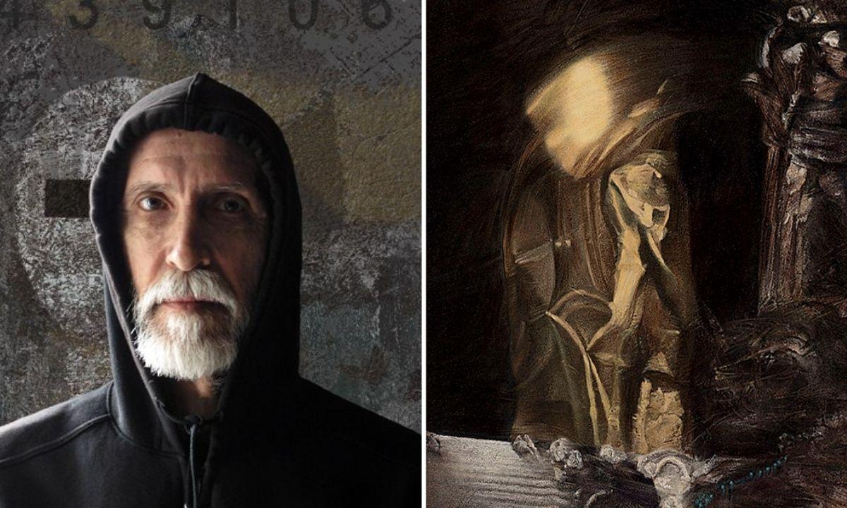 умер художник Трифонов