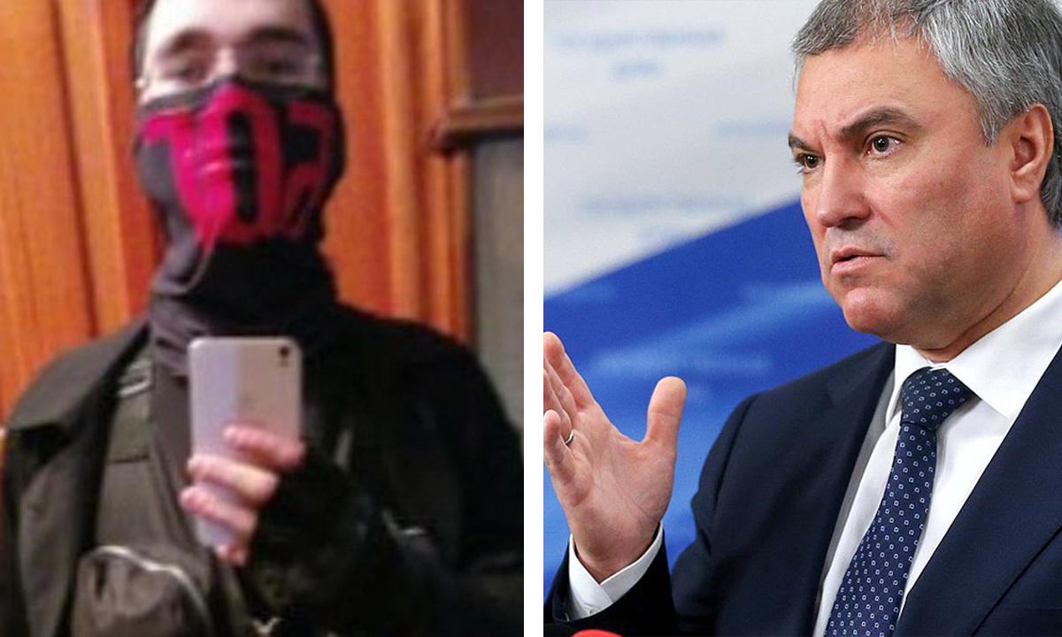 После трагедии в Казани депутаты хотят запретить анонимность в Интернете