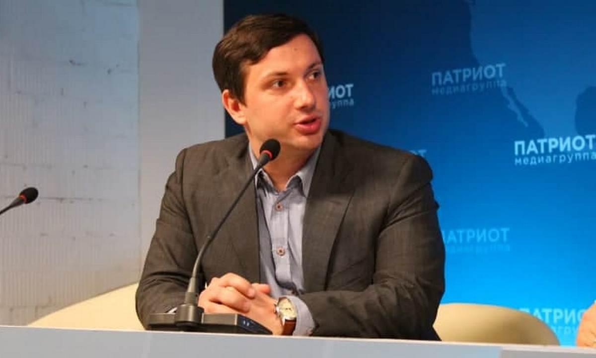 Николай Столярчук