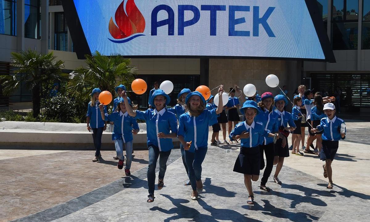 В Министерстве образования сообщили, что школьников из Карелии среди заболевших ковидом в «Артеке» нет