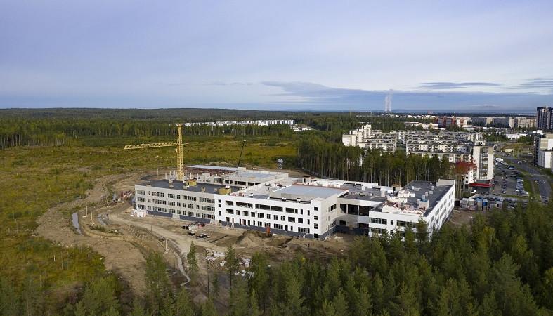 школа 55 в петрозаводске