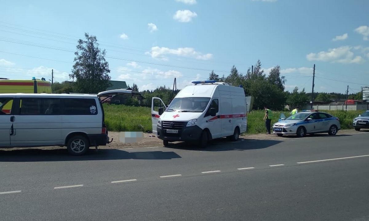 ДТП Петрозаводск