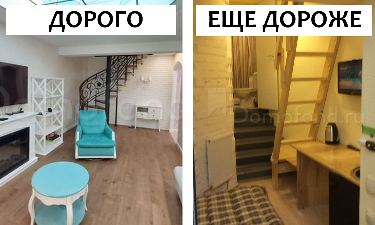 самые дорогие и дешевые квартиры петрозаводска
