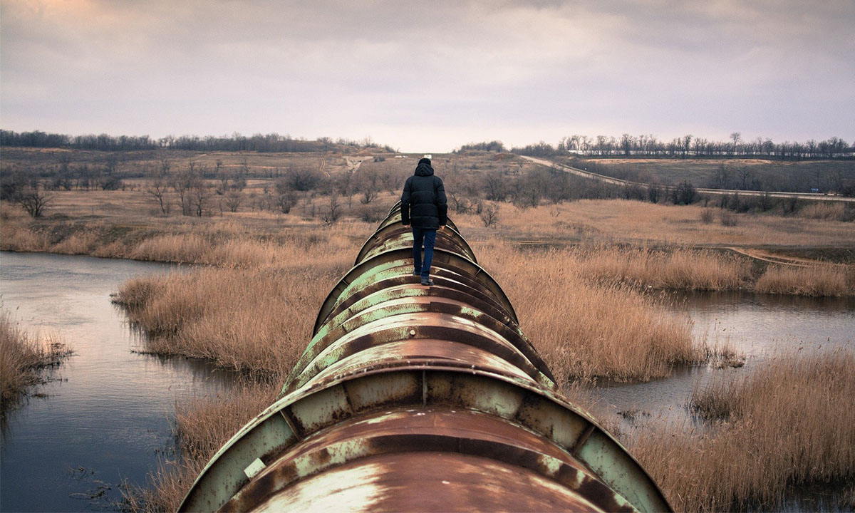 Депутаты приняли закон о бесплатной газификации в России