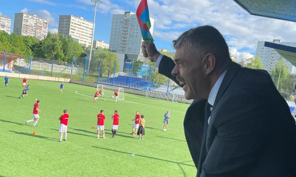 Мэр Петрозаводска подвел итоги месяца управления городом