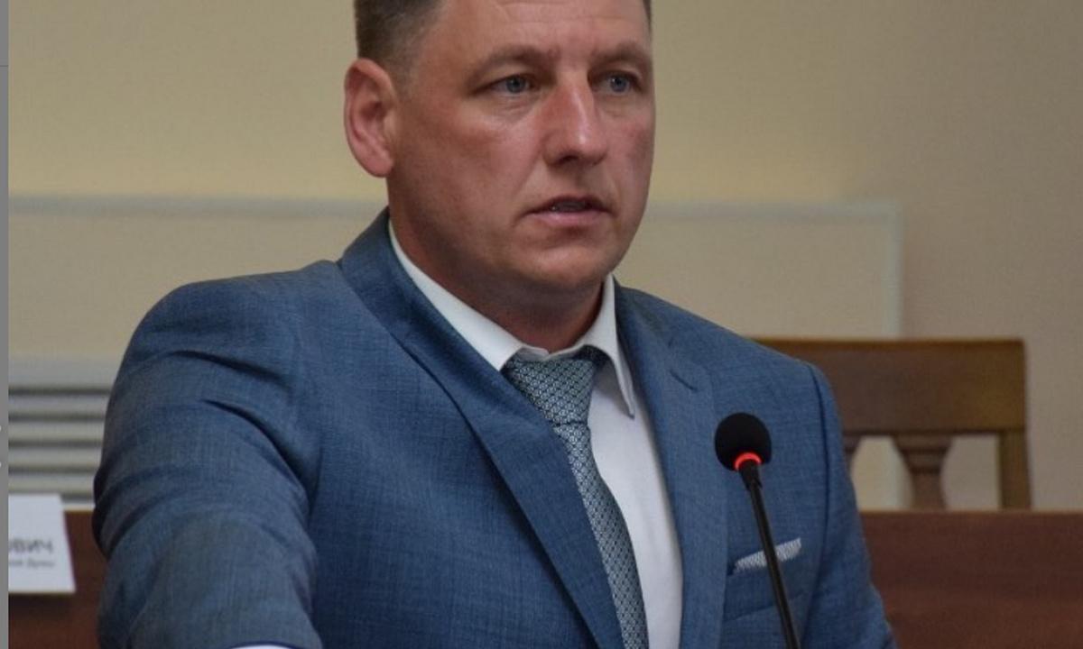 мэр Шадринска