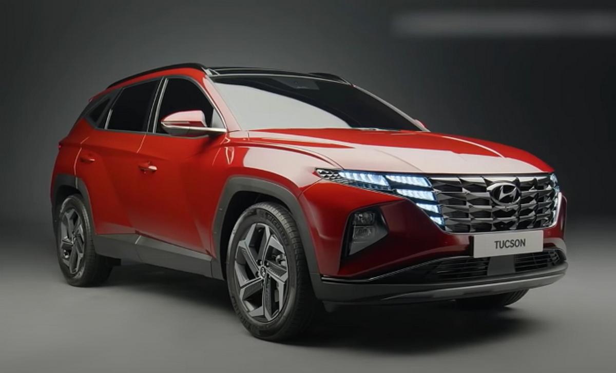 купить авто петрозавсодк, Hyundai Tucson петрозавосдк, к-моторс