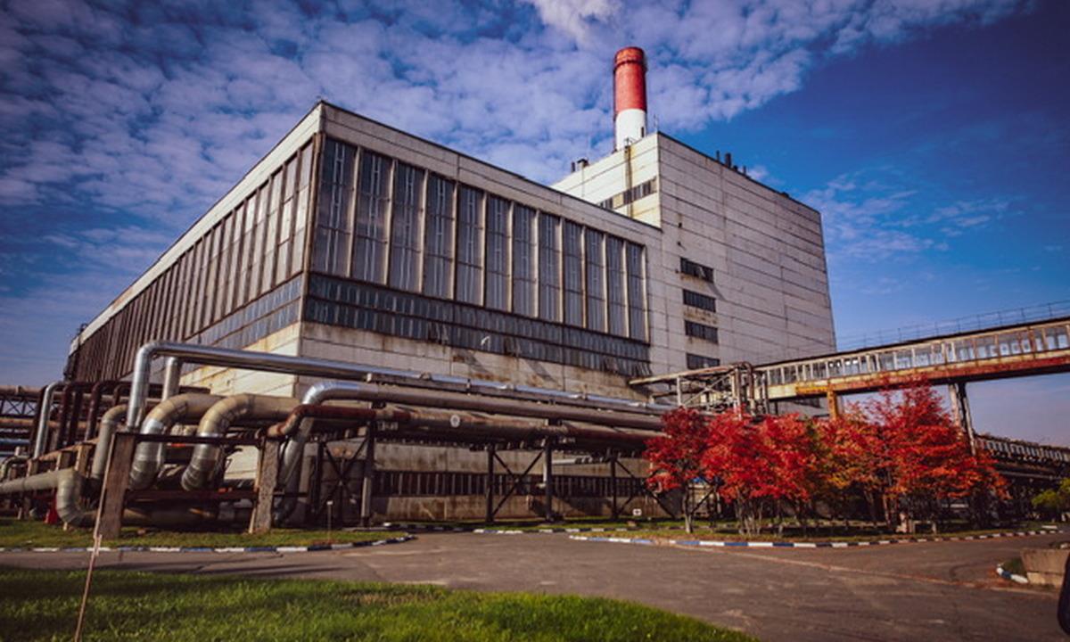 Отключение воды Петрозаводск