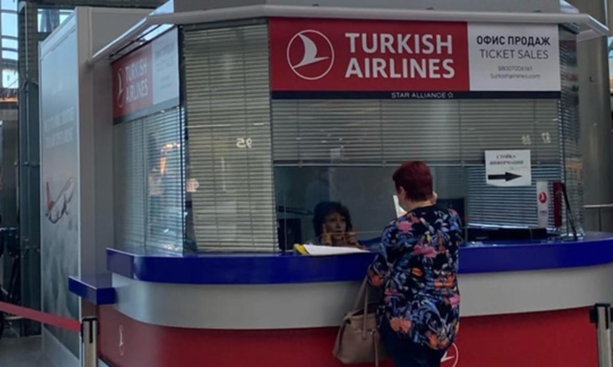 Правила въезда в Турцию после открытия авиасообщения