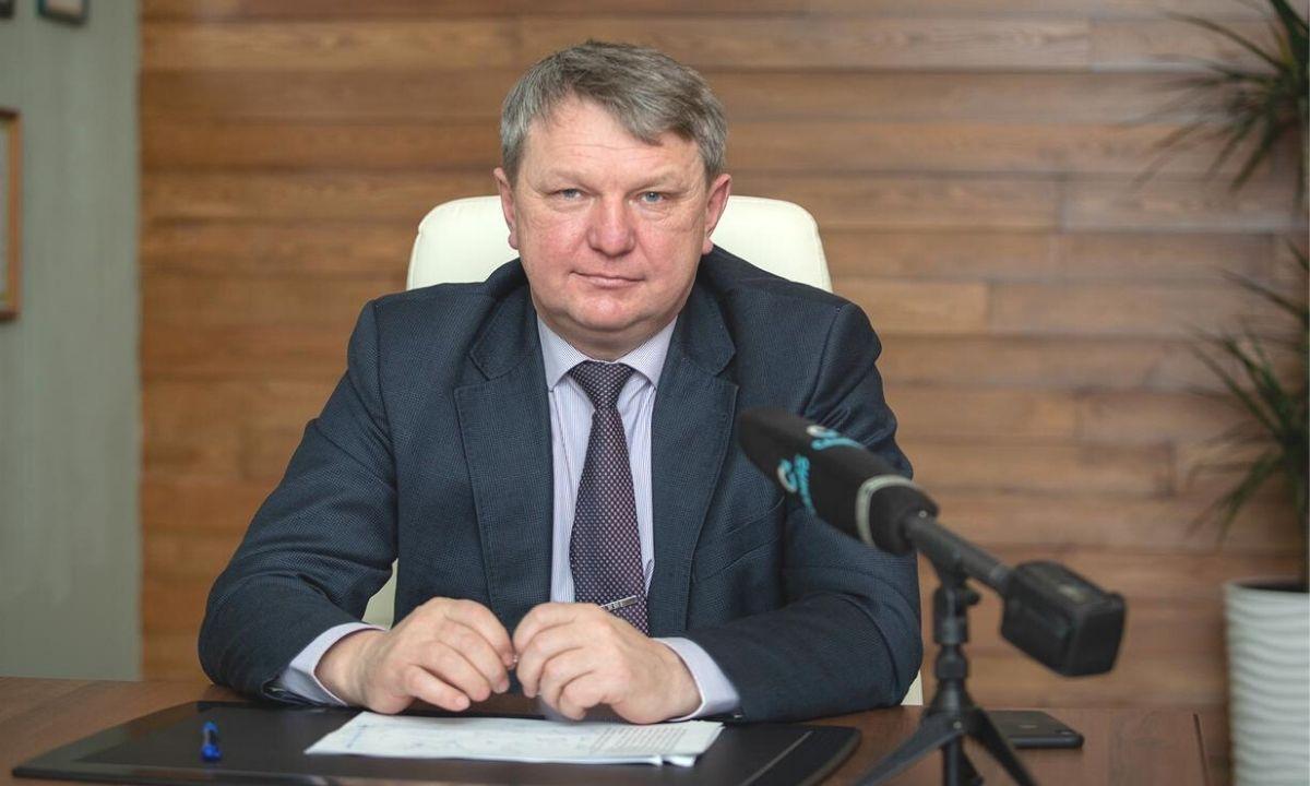 Алексей Щепин
