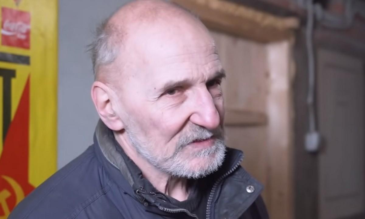 Петр Мамонов, музыкант