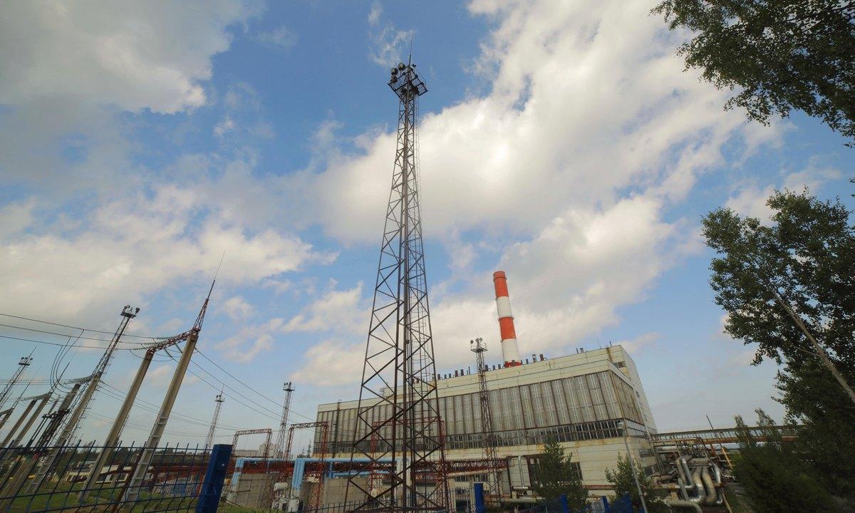 Петрозаводск ТГК