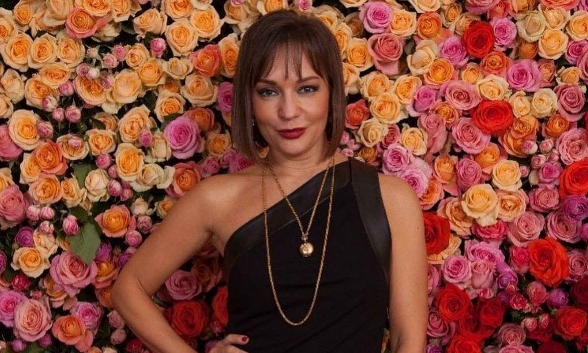 Татьяна Буланова показала любовника