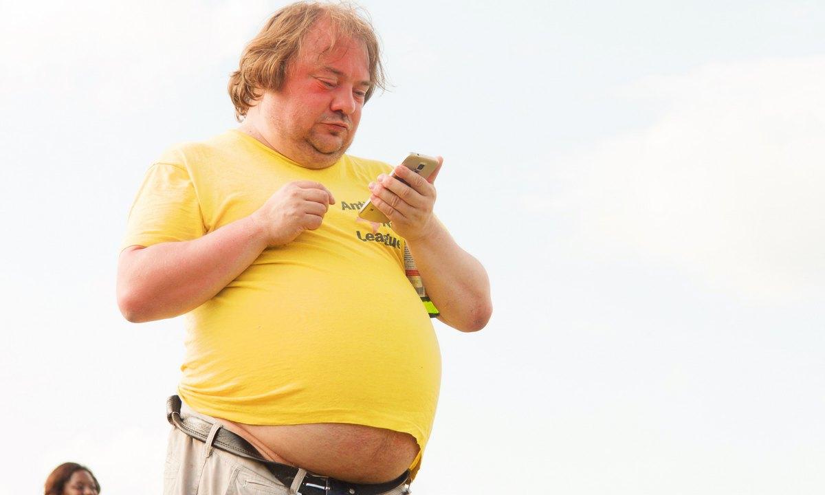 диета, мужчина, живот