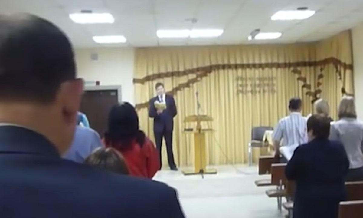 Проповедника из Карелии признали виновным в вовлечении детей в экстремистскую организацию