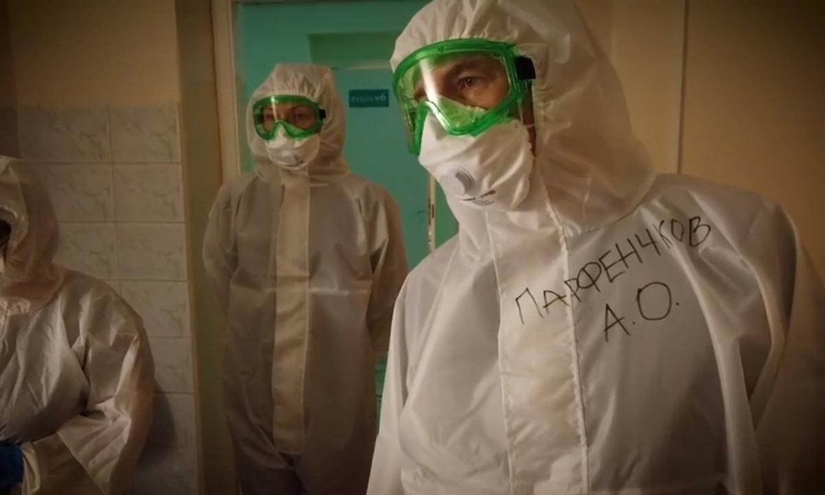 ВОЗ боится новой пандемии коронавируса из-за штаммов, устойчивых к вакцине