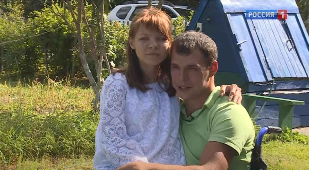 Житель Карелии со страшным диагнозом нашел свою любовь