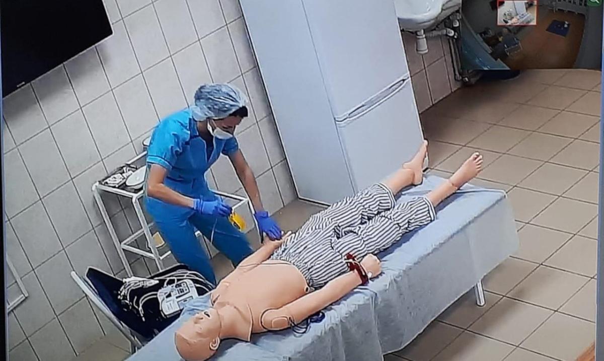 аккредитация медиков