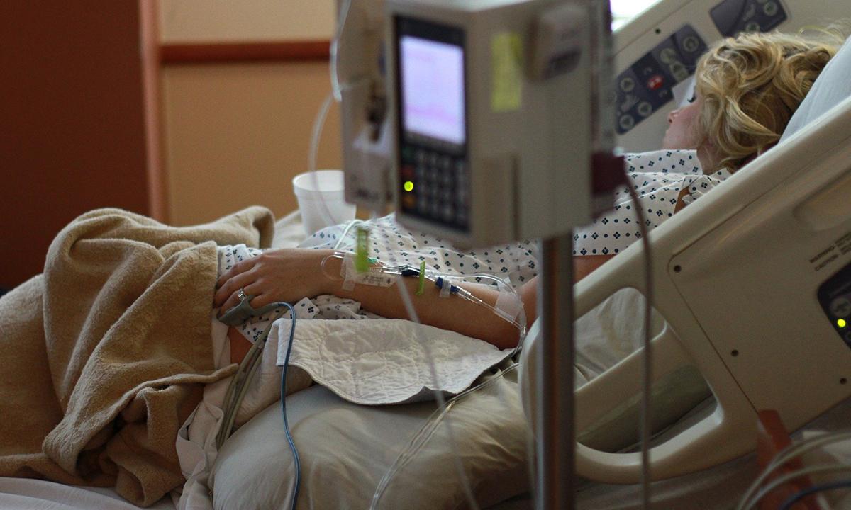Минздрав заявил, что ковид может поражать репродуктивную систему