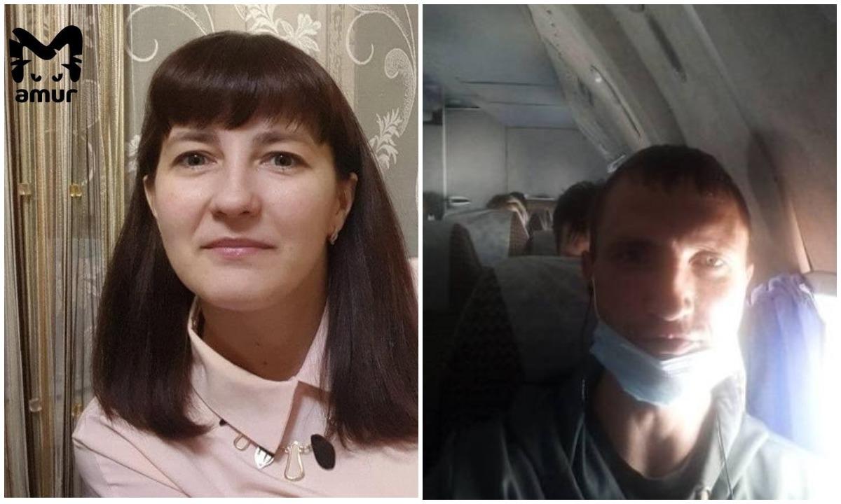 пассажиры ан-26