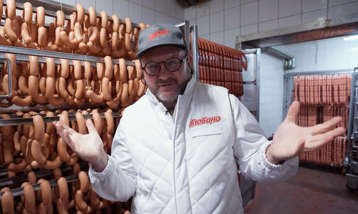 Специалисты рассказали, как правильно выбирать колбасу и сыр