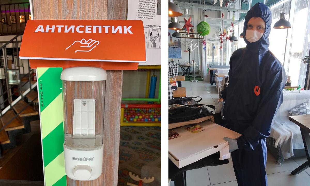 Карельским предпринимателям хотят компенсировать затраты на борьбу с ковидом