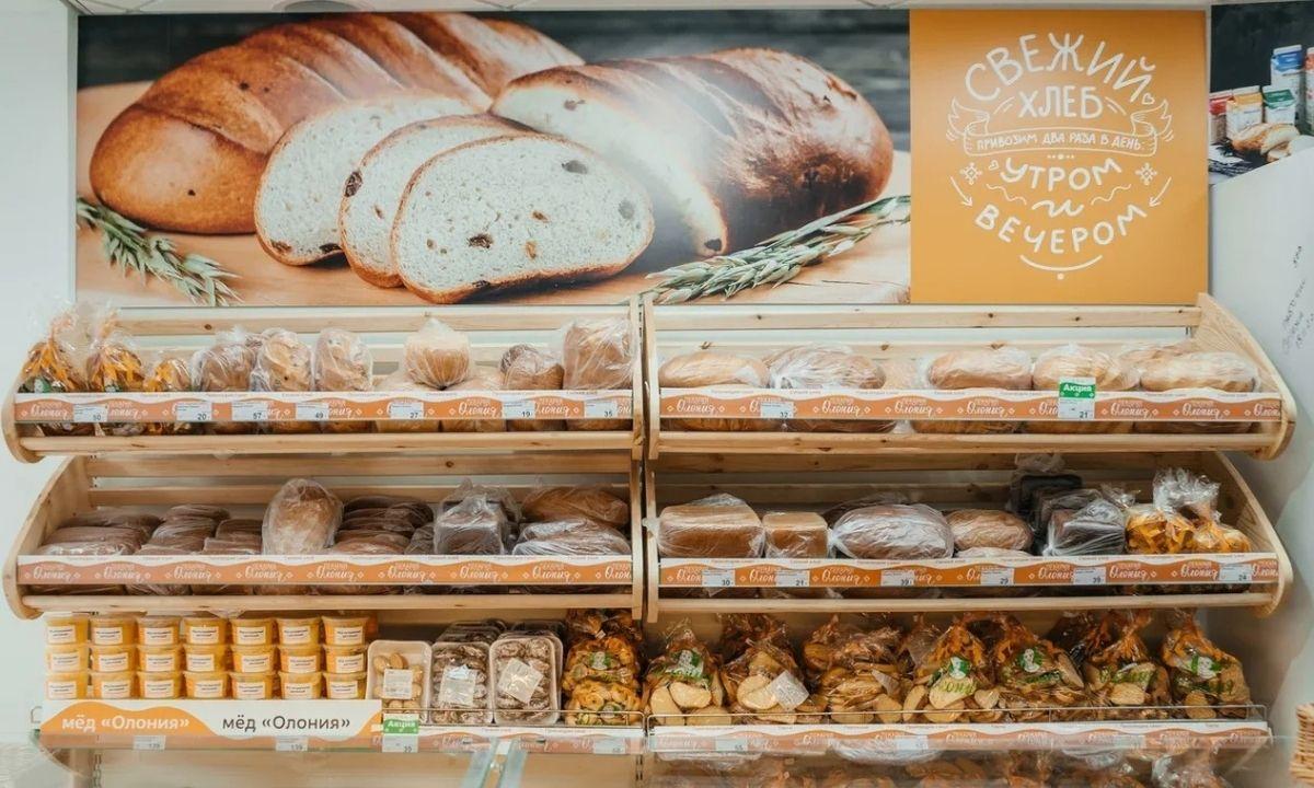 хлеб Олонии