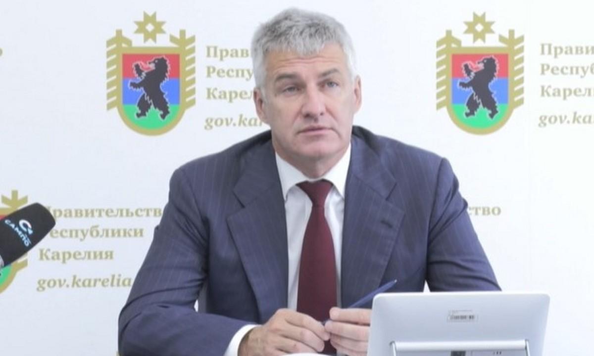 Парфенчиков, чиновник, губернатор