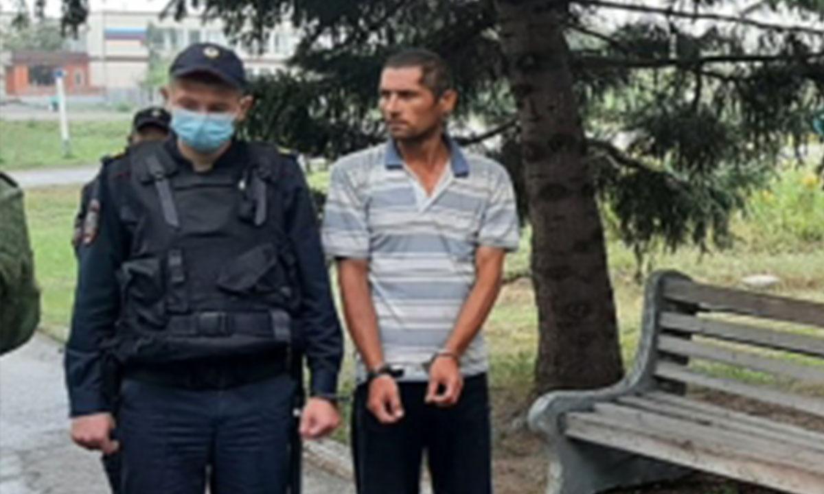 Похититель 12-летней школьницы, державший ее в подвале, предстанет перед судом