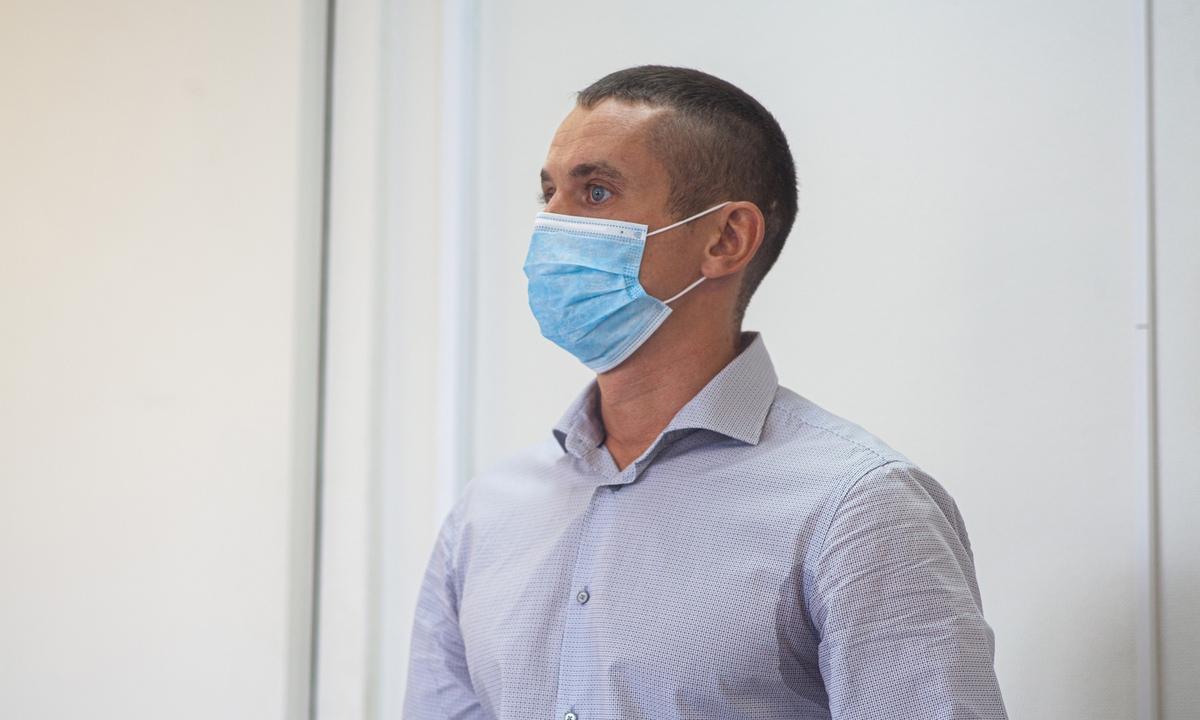 Иван Савельев, избиения, ИК-9
