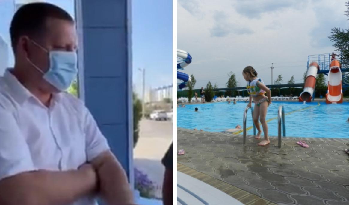 ребенка-аутиста не пустили в аквапарк