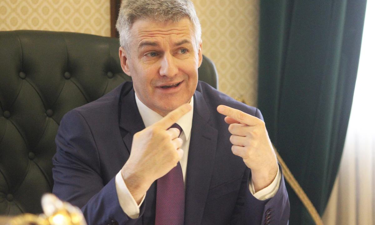 Расходы на губернатора Карелии увеличатся, а на здравоохранение сократятся
