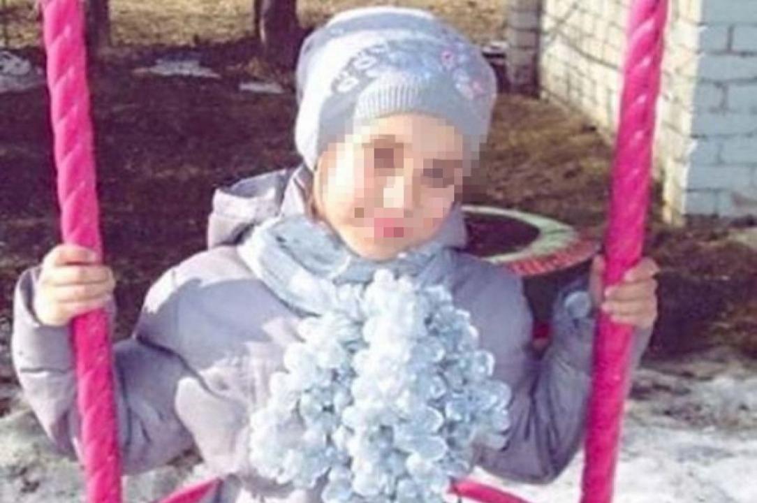 нашли тело девочки после семи лет