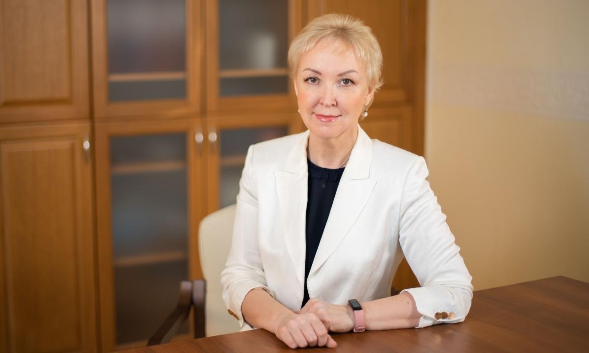 Ольга Шмаеник