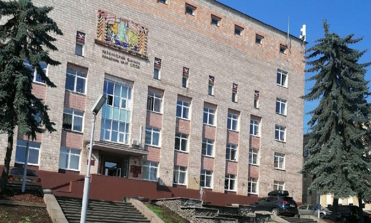 КарНЦ РАН