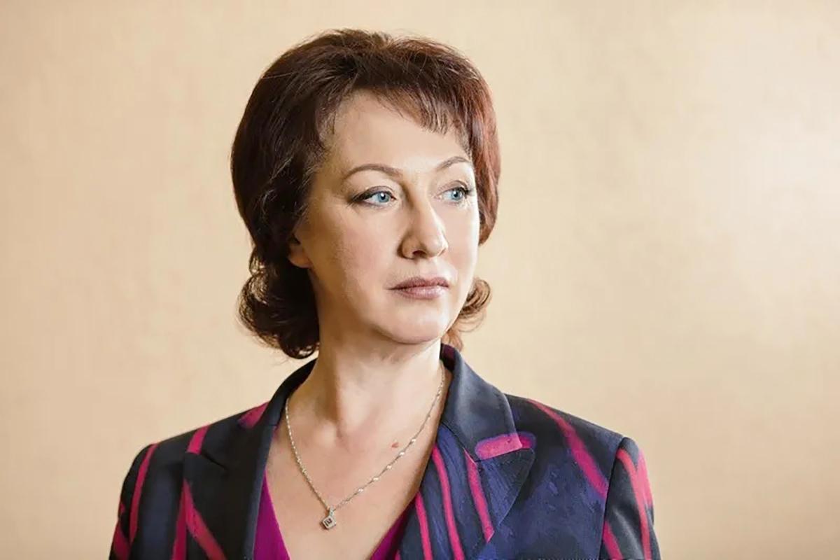 Светлана Чечиль