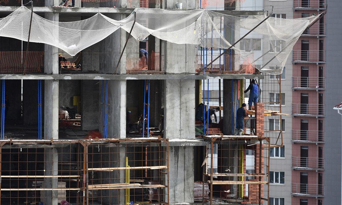 Цены на маленькие квартиры выросли