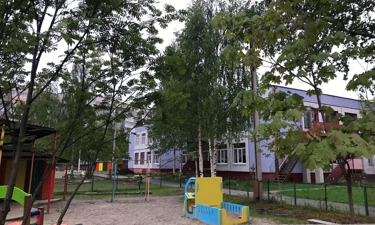 детсад Петрозаводск