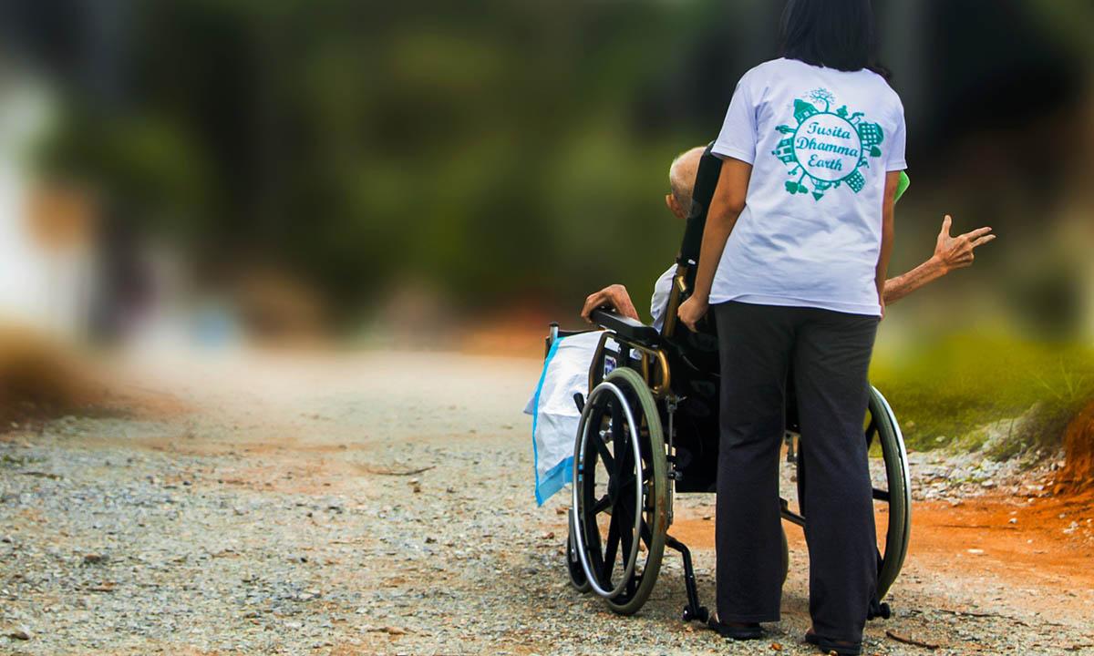В Карелии незаконно уволили инвалида, который работал на предприятии более 10 лет