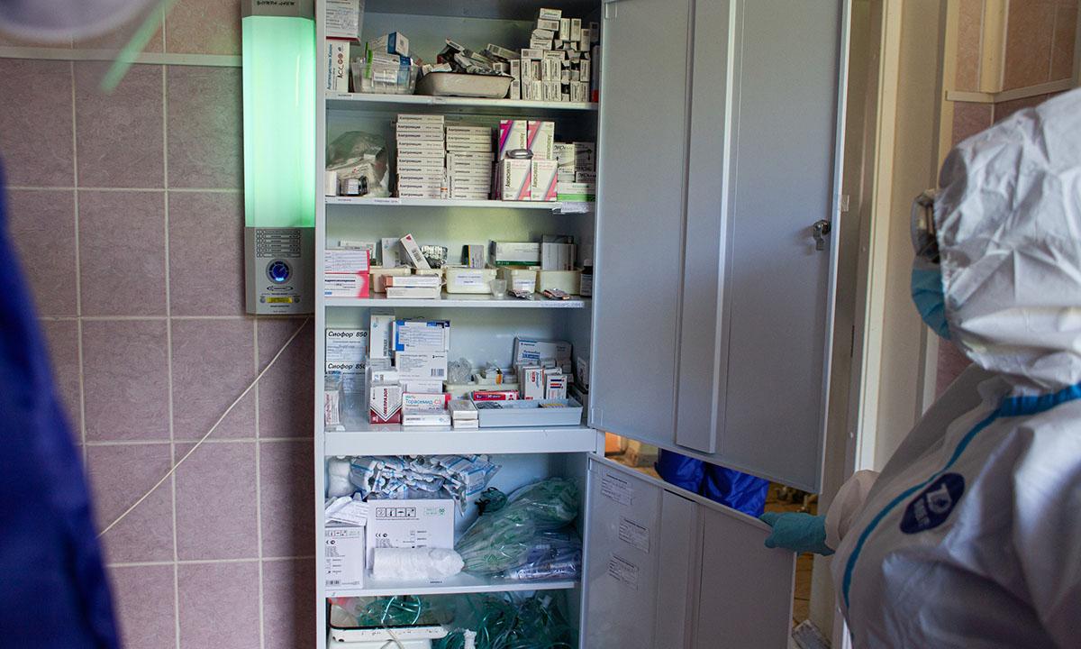 Более 120 литров антиковидной плазмы крови хранится в Карелии