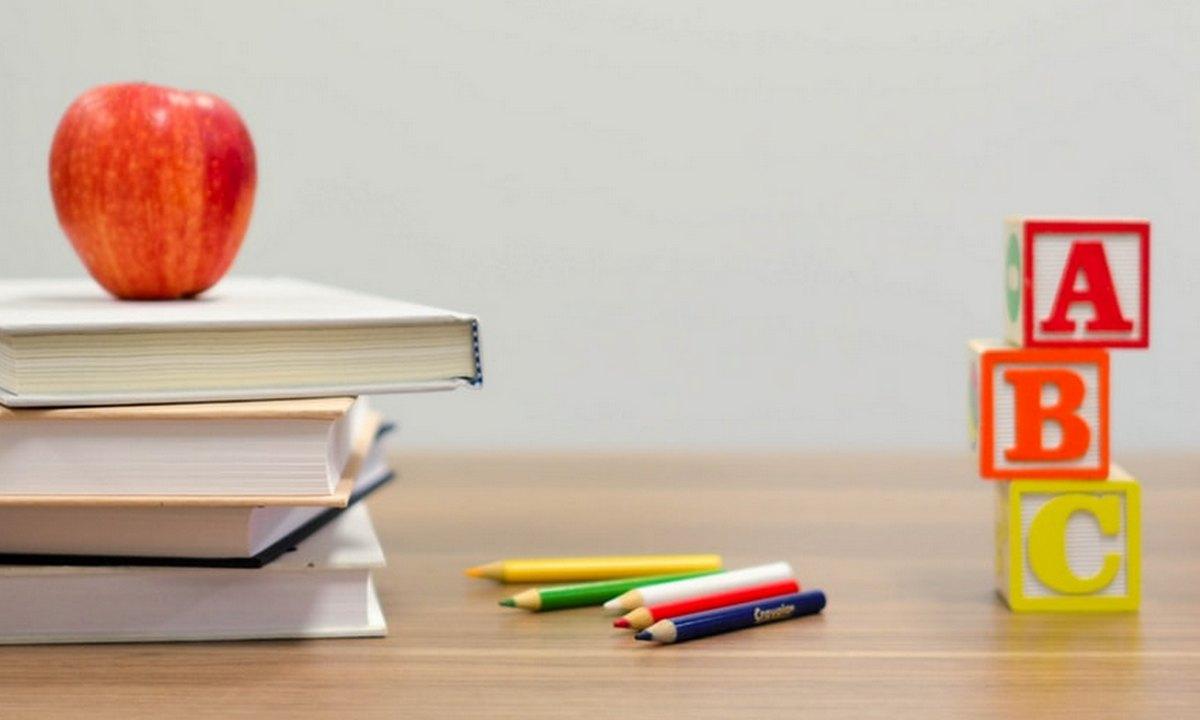 школа, учебники