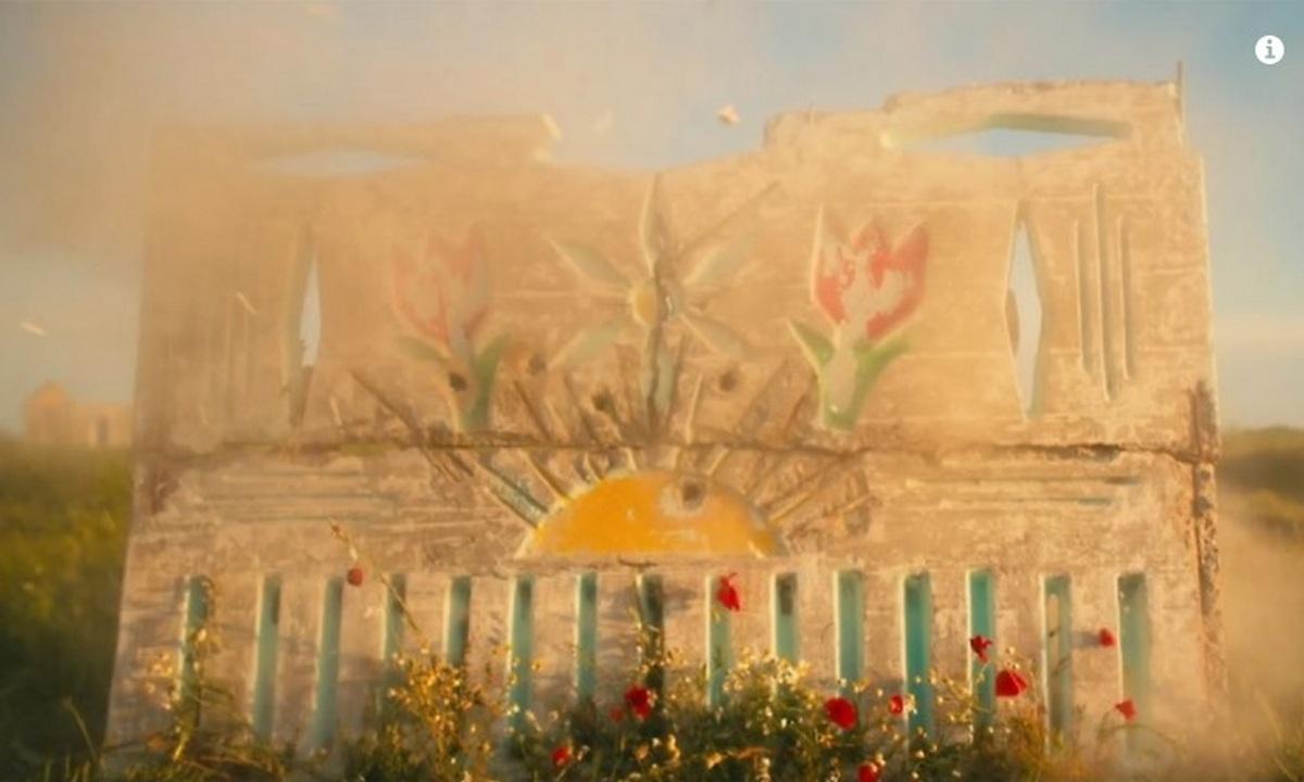 Солнцепек фильм