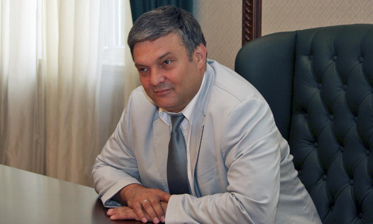 Александр Чаженгин Петрозаводск Карелия