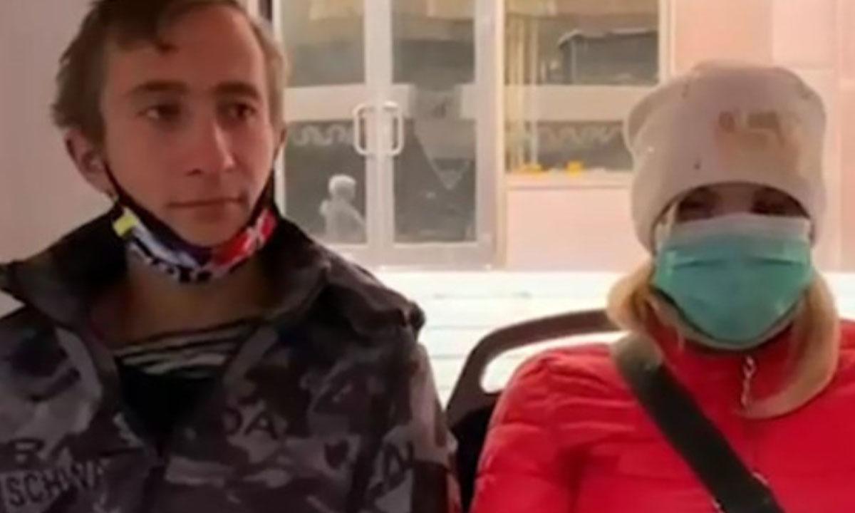 Путешественников продали в рабство в Дагестан за 50 тысяч рублей